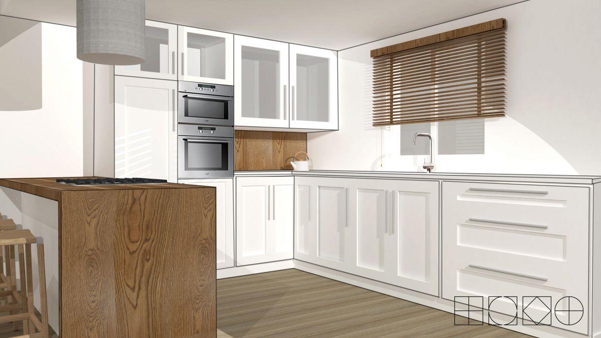 disseny cuina, cuina de disseny,reforma integral, arquitectura, arquitectura interior