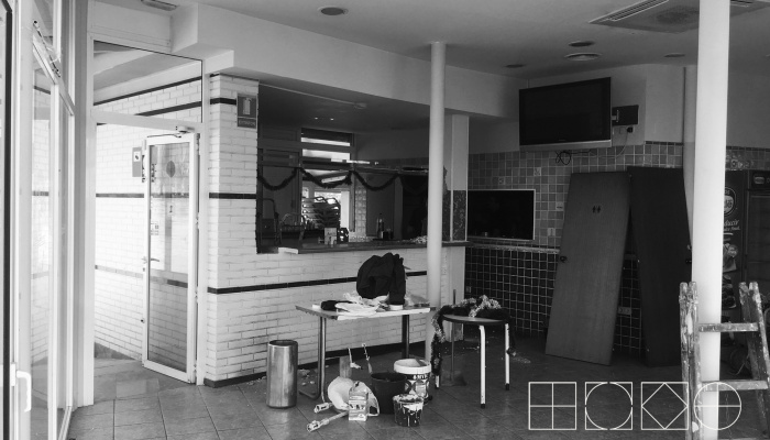 Tito's Gastrobar (work in progress)