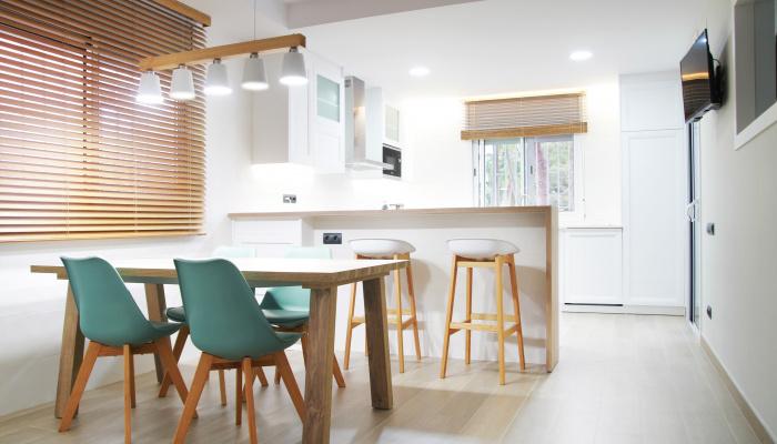 Reforma integral d'habitatge
