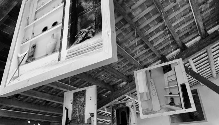 Fundació Mas Miró (in progress)